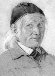 Johann Baptist the elder (1784-1854)